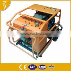 electric 3 phase industrial hydraulic power pack