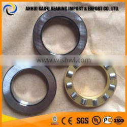 81244 Axial cylindrical roller and cage assembly 220x300x63 mm cylindrical roller Thrust Bearing 81244-M