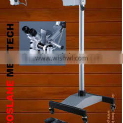 2016 hot sale good quality cheap price India dental operation microscope(CE,ISO)