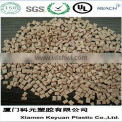 Plastic pps raw material, pps polyphenylene sulfide made in China