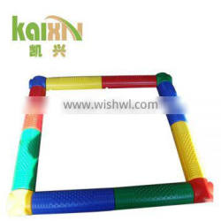 2015 Children Colorful Square Balanced Board Toy