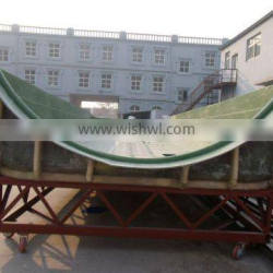 Cooperation on FRP MOULD Building