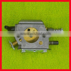 Chinese Gasoline 62cc chainsaw spare parts walbro carburetors