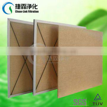 Plank Temperature Resistance High quality Air Filter