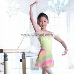 11424407 Kids Ballet Dance Skirt Ballet Wrap Skirt