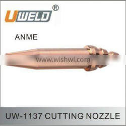 Anme Cutting Nozzle (UW-1137)