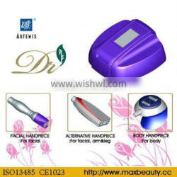 vacuum & rf slimming machine cellulite reduction