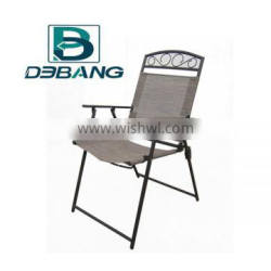 Portable Folding Outdoor Furniture Garden Chair-- Easy Carry and Store