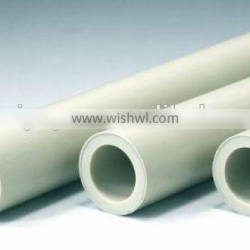 For Water System Large Diameter Colored Plastic UPVC CPVC PVC Pipe