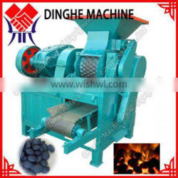 Made in China coal ball press machine for sale