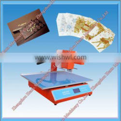 High Quality Digital Hot Foil Stamping Machine
