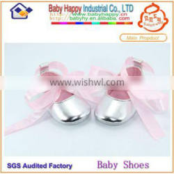 Top- quality hot sale all logo free shipment baby shoes branded