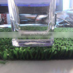 antibacterial Fibrillated yarn for sports field