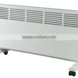 2500W convection heater