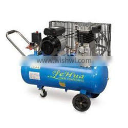 Ningbo 100L 1.5KW 2HP 8Bar Italy type air compressor for sale