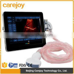Personal Full Digital ipad Ultrasound Scanner & UpadScan B ultrasound machine for animal