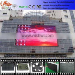 RGX P16mm LED screen for advertising outdoor full colour LED Screen LED Advertising Display Screen Panel
