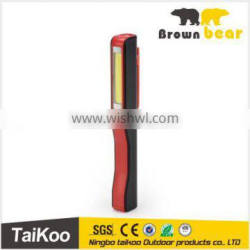 rechargeable led torch aluminum torch 3*AAA torch led, alumnum flashlight