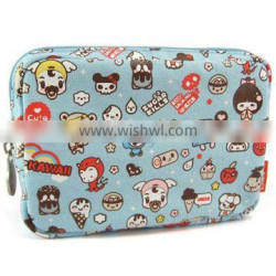 Logomania toiletry bag