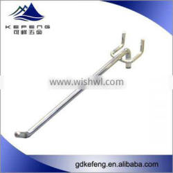 hanging hooks metal support brackets KF-J027