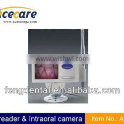 High quality3 in 1(X-ray film reader & intraoral camera) oral camera AC-I7