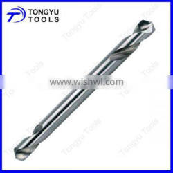 Double End Body HSS Drill