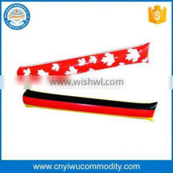 Latest Arrival good quality appropriate plastic cheer stick