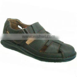 men's breathable and soft beach sandals