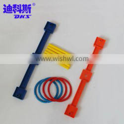 Plastic Ring Toss Game Outdoor Toys
