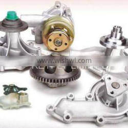 Engine Cooling Water Pump Thermostat Expansion Tank Fan Blade Fan Clutch Radiator Radiator Fan Expansion Tank Addition
