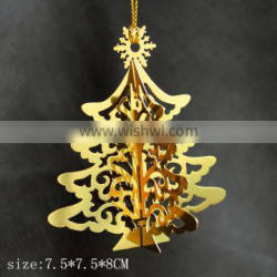 Hot sale items with high quality Christmas tree ornament