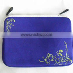 printable neoprene 14.4 laptop sleeve