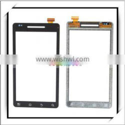 HOT! Touch Screen Digitizer for Motorola Droid 2 Global A956 -82007816