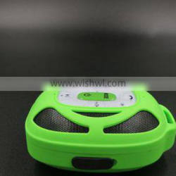 new arrive Solor power bluetooth speaker new products JT2693