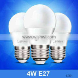 China New Energy Saving dimmable light bulbs Made in china