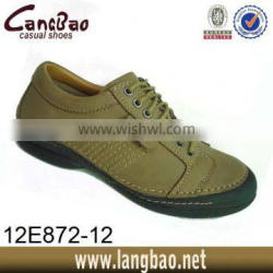 2014 mens spanish leather shoes