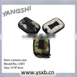 Camping lowprice eva case camera with OEM