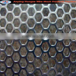 Expanded Metal/Perforated Metal Mesh/Expanded Metal Factory (manufacturer)