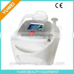 Factory Price Effective Permanent salon 808nm diode laser hair removal system