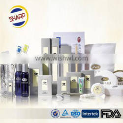 Cheap Professional Disposable Bathroom Amenities List For Hotel