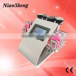 Best Lipo Laser Slimming Machine For laser body sculpting machine (CE Approval)