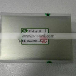Mitsubishi oca optical adhesive glue film for iphone 4 5 6 for Samsung