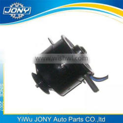 Auto spare parts cooling fan motor/radiator fan motor for TOYOTA CORONA 1.6-2.0 97,TOYOTA CAMRY 3.0L 95-96,TERCEL 1.3-1.5 95