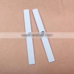 Hot selling top quality straight school wooden ruler for promotion