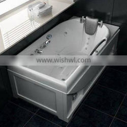 Freestanding Jetted Bath Tub
