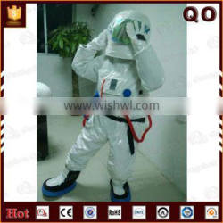2016 event celebration astronaut style mascot custome space suit Quality Choice