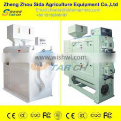 complete wheat/rice milling plant for sale