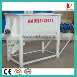 grain ribbon mixer for feeding animal