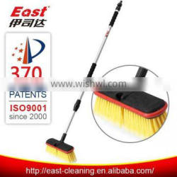 China BSCI flow through telescopic car cleaning brush set