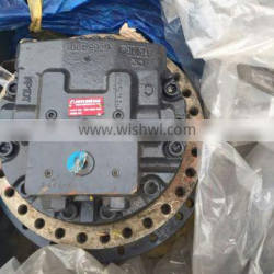 High Quality Excavator 31N5-40010 R160LC-7 Final Drive R160LC-7 Travel Motor